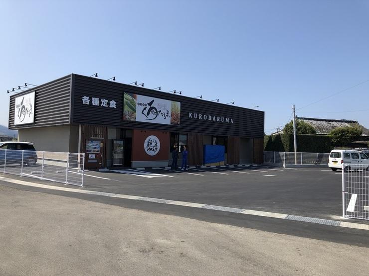 2019年4月19日出水市飲食店OPEN04