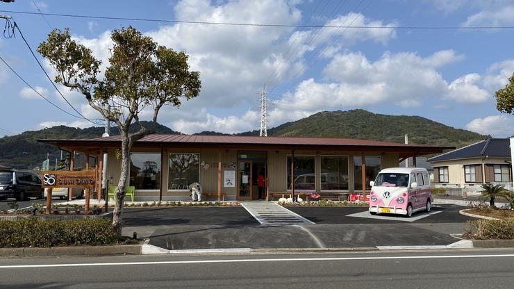 2020年2月SUMOMOベーカリー串木野店OPENしました03