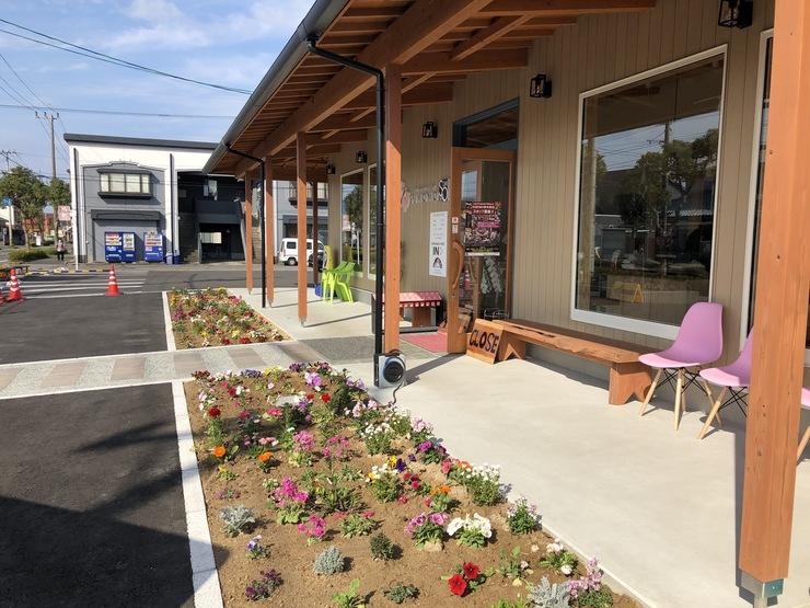 2020年2月SUMOMOベーカリー串木野店OPENしました02